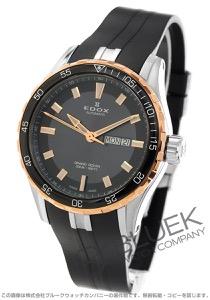 エドックス グランドオーシャン 300m防水 腕時計 メンズ EDOX 88002-357RCA-NIR