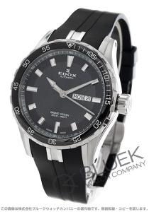 エドックス グランドオーシャン 300m防水 腕時計 メンズ EDOX 88002-3CA-NIN