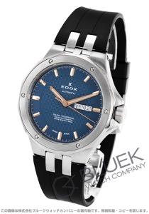 エドックス デルフィン 腕時計 メンズ EDOX 88005-3CA-BUIR