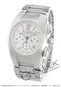 ブルガリ エルゴン クロノグラフ 腕時計 メンズ BVLGARI EG40C6SSDCH
