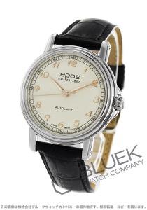 エポス エボケーション 腕時計 メンズ EPOS 3336AWH