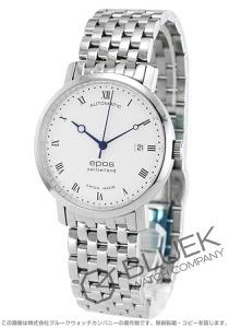 エポス オリジナーレ 腕時計 メンズ EPOS 3387RSLM