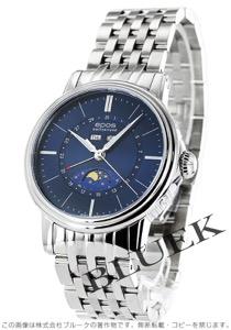 エポス エモーション ムーンフェイズ 腕時計 メンズ EPOS 3391DBLM