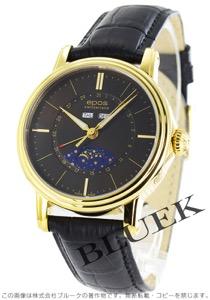 エポス エモーション ムーンフェイズ 腕時計 メンズ EPOS 3391YGBR