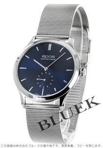 エポス オリジナーレ 腕時計 メンズ EPOS 3408BLM