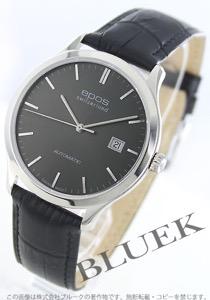 エポス オリジナーレ 3420 腕時計 メンズ EPOS 3420GY