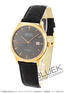 エポス オリジナーレ 3420 腕時計 メンズ EPOS 3420RGPGY