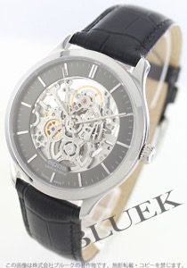 エポス エモーション スケルトン 腕時計 メンズ EPOS 3420SKGY