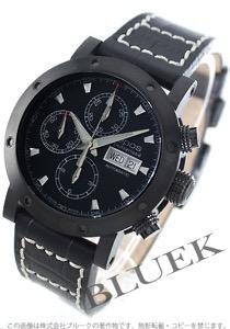 エポス スポーティブ 3421 クロノグラフ 腕時計 メンズ EPOS 3421BBK