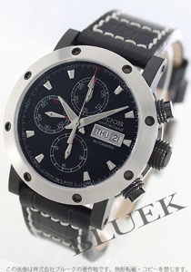 エポス スポーティブ 3421 クロノグラフ 腕時計 メンズ EPOS 3421BSBK