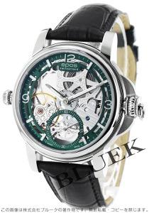 エポス マスターピース 世界限定2015本 腕時計 メンズ EPOS 3429SKGR