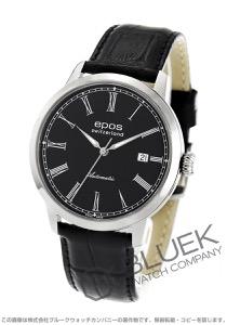 エポス オリジナーレ 3432 腕時計 メンズ EPOS 3432RBK