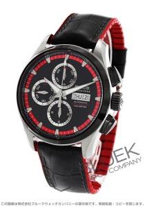 エポス スポーティブ 3433 クロノグラフ 腕時計 メンズ EPOS 3433SBKBKRD