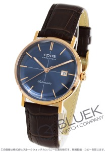 エポス オリジナーレ レトロ 腕時計 メンズ EPOS 3437RGBL