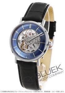 エポス オリジナーレ スケルトン 腕時計 メンズ EPOS 3437SKBL