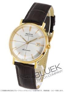 エポス オリジナーレ レトロ 腕時計 メンズ EPOS 3437YGSLBR