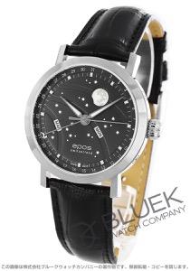 エポス エモーション ナイトスカイ ビッグムーン ムーンフェイズ 腕時計 メンズ EPOS 3440GY