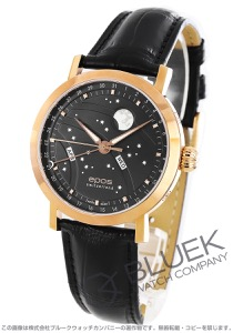 エポス エモーション ナイトスカイ ビッグムーン ムーンフェイズ 腕時計 メンズ EPOS 3440RGGY