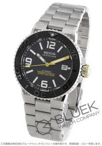 エポス スポーティブ 500m防水 腕時計 メンズ EPOS 3441ABKM