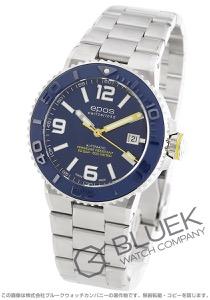 エポス スポーティブ 500m防水 腕時計 メンズ EPOS 3441ABLM