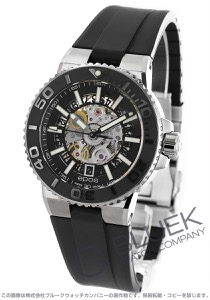 エポス スポーティブ スケルトン 500m防水 腕時計 メンズ EPOS 3441SKBKR
