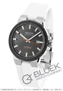 エポス スポーティブ 腕時計 メンズ EPOS 3442BSGYWHR
