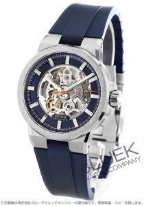 エポス スポーティブ スケルトン 腕時計 メンズ EPOS 3442SKBLBLR