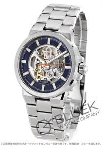 エポス スポーティブ スケルトン 腕時計 メンズ EPOS 3442SKBLM