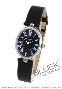 フレデリックコンスタント アールデコ サテンレザー 腕時計 レディース FREDERIQUE CONSTANT 200MPB2V6