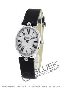 フレデリックコンスタント アールデコ サテンレザー 腕時計 レディース FREDERIQUE CONSTANT 200MPW2V6