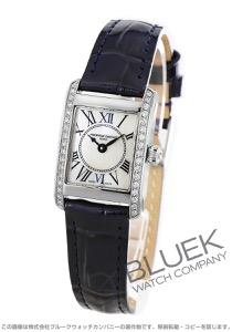 フレデリックコンスタント クラシック カレ ダイヤ 腕時計 レディース FREDERIQUE CONSTANT 200MPWCD16