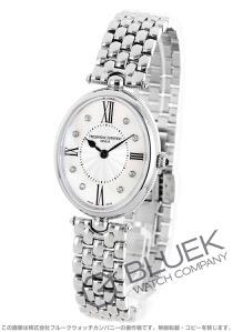 フレデリックコンスタント アールデコ ダイヤ 腕時計 レディース FREDERIQUE CONSTANT 200MPWD3V6B