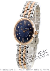 フレデリックコンスタント アールデコ ダイヤ 腕時計 レディース FREDERIQUE CONSTANT 200RMPN2V2B