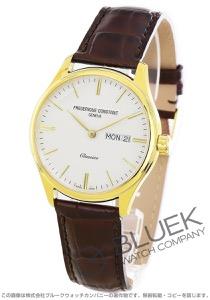 フレデリックコンスタント クラシック 腕時計 メンズ FREDERIQUE CONSTANT 225ST5B5