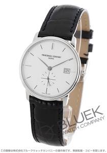 フレデリックコンスタント スリムライン ミッドサイズ 腕時計 メンズ FREDERIQUE CONSTANT 245S4S6