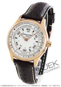 フレデリックコンスタント オロロジカル スマートウォッチ ノーティファイ 替えベルト付き 腕時計 メンズ FREDERIQUE CONSTANT 282ASB5B4