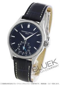 フレデリックコンスタント オロロジカル スマートウォッチ 腕時計 メンズ FREDERIQUE CONSTANT 285NS5B6