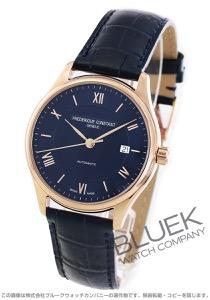 フレデリックコンスタント クラシック インデックス 腕時計 メンズ FREDERIQUE CONSTANT 303MN5B4