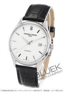 フレデリックコンスタント インデックス クリアビジョン 腕時計 メンズ FREDERIQUE CONSTANT 303S5B6