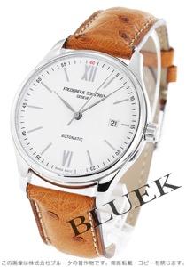 フレデリックコンスタント インデックス オーストリッチレザー 腕時計 メンズ FREDERIQUE CONSTANT 303WN5B6OS