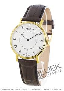フレデリックコンスタント スリムライン アリゲーターレザー 腕時計 メンズ FREDERIQUE CONSTANT 306MC4S35