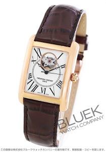 フレデリックコンスタント クラシック カレ ハートビート 腕時計 メンズ FREDERIQUE CONSTANT 310MC4S34