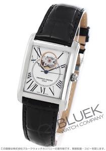 フレデリックコンスタント クラシック カレ ハートビート 腕時計 メンズ FREDERIQUE CONSTANT 310MC4S36
