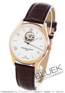 フレデリックコンスタント クラシック ハートビート 腕時計 メンズ FREDERIQUE CONSTANT 310MV5B4