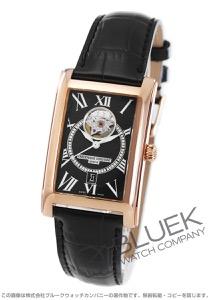 フレデリックコンスタント クラシック カレ ハートビート 腕時計 メンズ FREDERIQUE CONSTANT 315BS4C24