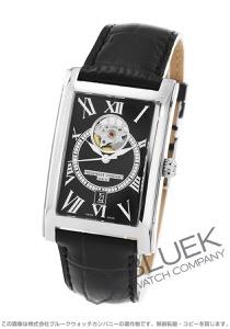 フレデリックコンスタント クラシック カレ ハートビート 腕時計 メンズ FREDERIQUE CONSTANT 315BS4C26