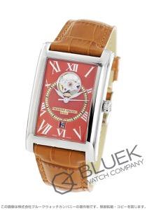 フレデリックコンスタント クラシック カレ ハートビート 世界限定500本 腕時計 メンズ FREDERIQUE CONSTANT 315CGC4C26