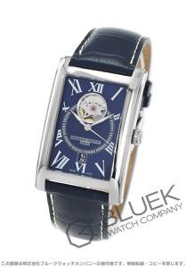 フレデリックコンスタント クラシック カレ ハートビート 腕時計 メンズ FREDERIQUE CONSTANT 315DNS4C26