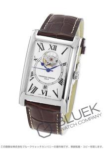 フレデリックコンスタント クラシック カレ ハートビート 腕時計 メンズ FREDERIQUE CONSTANT 315MSB4C26