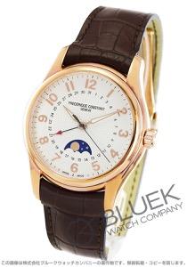 フレデリックコンスタント ランナバウト 世界限定1888本 ムーンフェイズ 腕時計 メンズ FREDERIQUE CONSTANT 330RM6B4